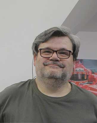 ROBERTO BALDO AEROGRAFISTI