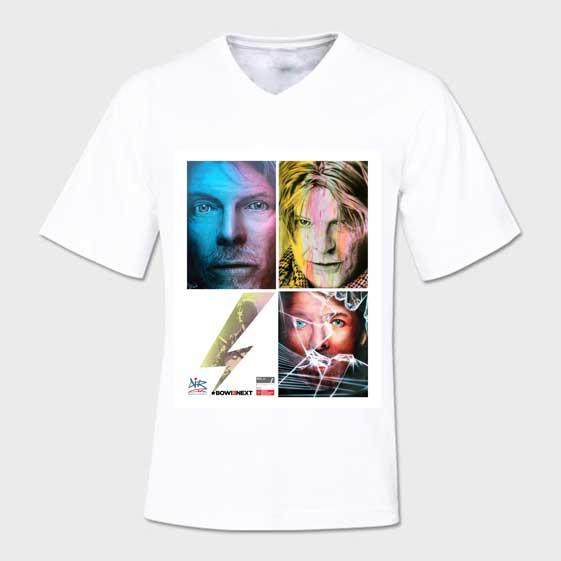t-shirt aerografisti